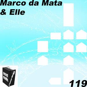 Marco da Mata & Elle 歌手頭像