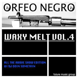 Orfeo Negro
