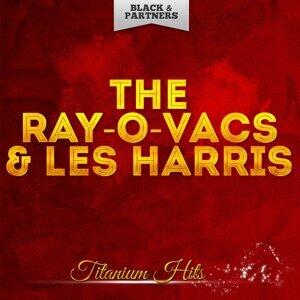 The Ray-O-Vacs 歌手頭像