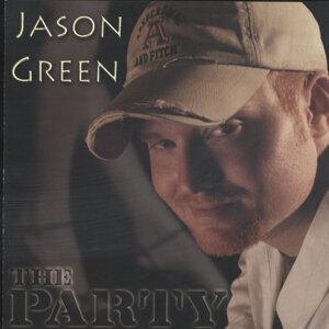 Jason Green 歌手頭像