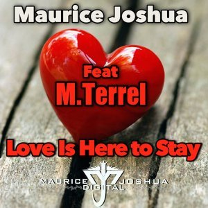 Maurice Joshua 歌手頭像