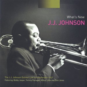 J.J. Johnson Quintet 歌手頭像