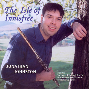 Jonathan Johnston