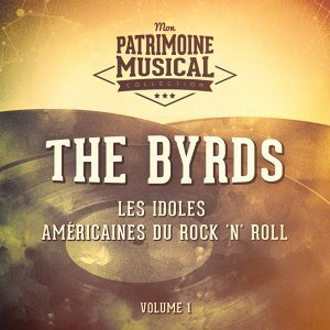 The Byrds (伯茲合唱團) 歌手頭像