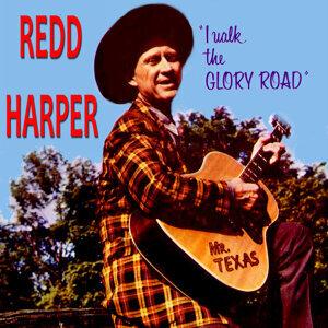 Redd Harper 歌手頭像