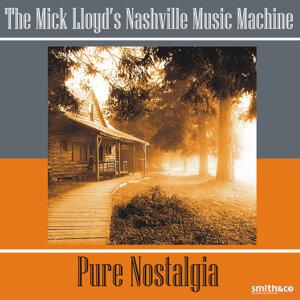 Mick Lloyd's Nashville Music Machine 歌手頭像