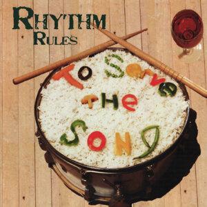 Rhythm Rules 歌手頭像