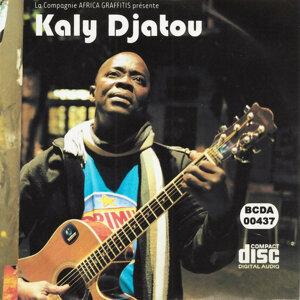 Kaly Djatou 歌手頭像