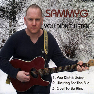 Sammy G 歌手頭像