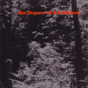 Six Organs of Admittance 歌手頭像