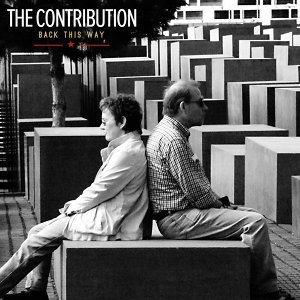 The Contribution 歌手頭像