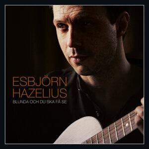 Esbjörn Hazelius 歌手頭像