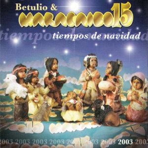 Betulio & Maracaibo 15 歌手頭像