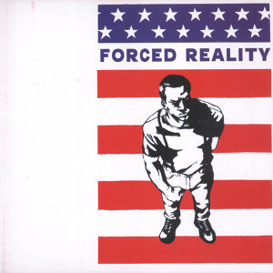 Forced Reality 歌手頭像