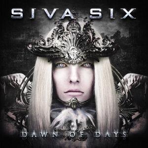 Siva Six 歌手頭像