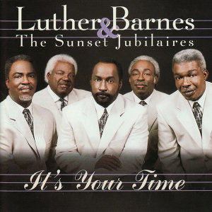 Luther Barnes & The Sunset Jubilaires 歌手頭像