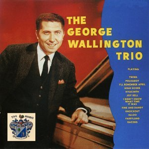 The George Wallington Trio 歌手頭像