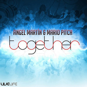 Angel Martin & Mario Pitch 歌手頭像