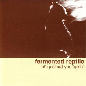Fermented Reptile 歌手頭像