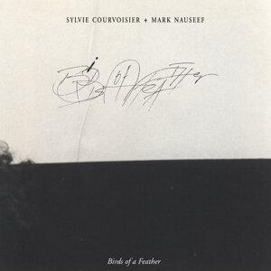 Sylvie Courvoisier + Mark Nauseef 歌手頭像