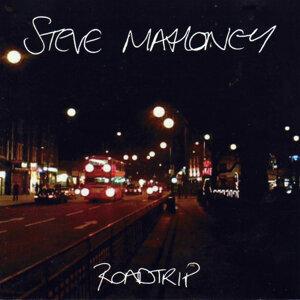 Steve Mahoney 歌手頭像