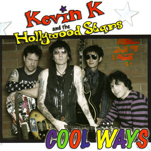 Kevin K and The Hollywood Stars 歌手頭像