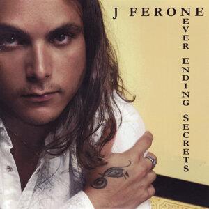 J Ferone 歌手頭像