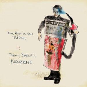 Tommy Babin's Benzene 歌手頭像