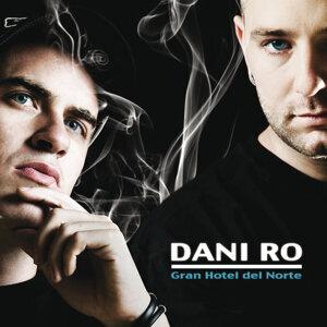 Dani Ro 歌手頭像