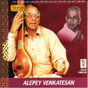 Alepey Venkatesan 歌手頭像