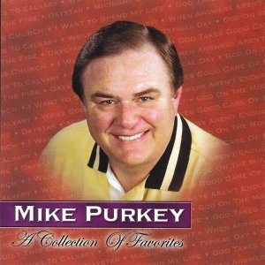 Mike Purkey