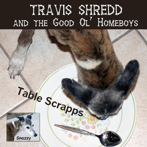 Travis Shredd and the Good Ol' Homeboys 歌手頭像