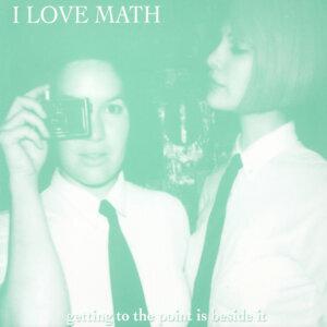 I Love Math 歌手頭像
