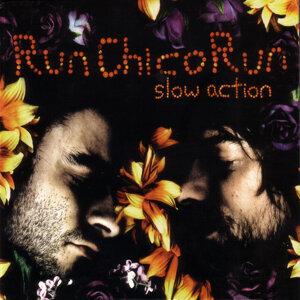 Run Chico Run
