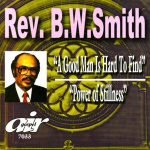 Reverend B.W.Smith 歌手頭像