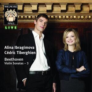 Alina Ibragimova & Cédric Tiberghien 歌手頭像