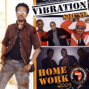 Vibration Sound 歌手頭像