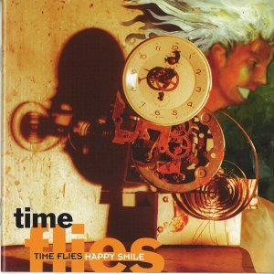 Time Flies 歌手頭像