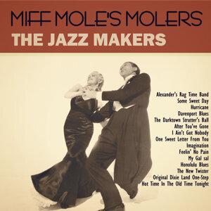 Miff Mole's Molers 歌手頭像