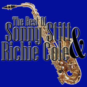 Sonny Stitt & Ritchie Cole