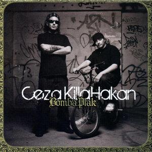 Ceza - Killa Hakan 歌手頭像