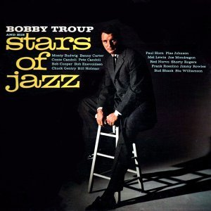 Bobby Troup And His Stars Of Jazz 歌手頭像