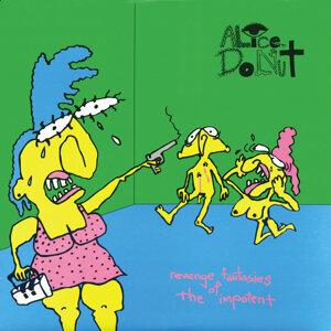 Alice Donut 歌手頭像