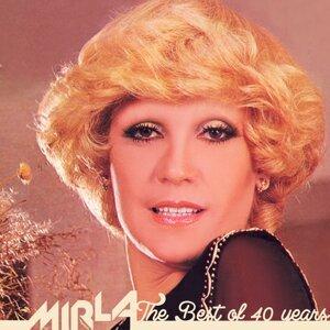 Mirla Castellanos 歌手頭像