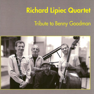 Richard Lipiec Quartett 歌手頭像
