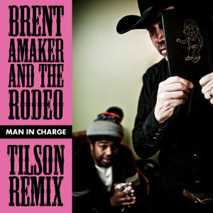 Brent Amaker and the Rodeo 歌手頭像