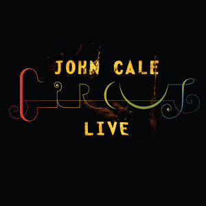 John Cale (約翰凱爾)
