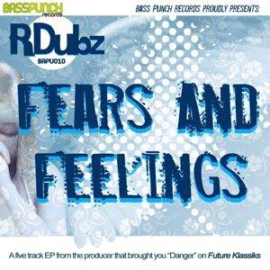 RDubz 歌手頭像