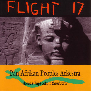 Pan Afrikan Peoples Arkestra