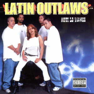 Latin Outlaws 歌手頭像